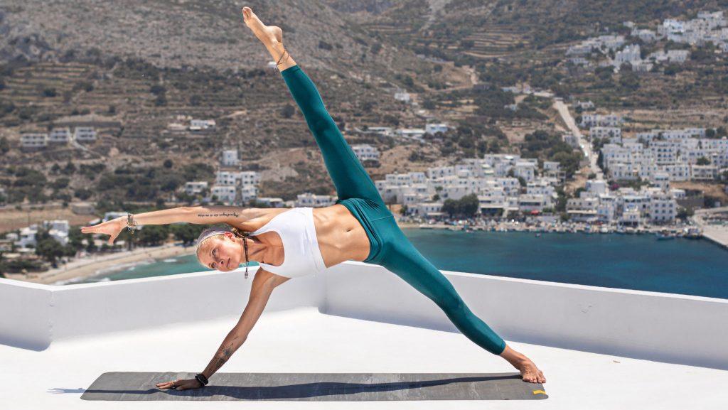 power yoga là gì?