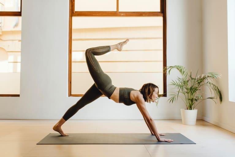 vinsaya yoga là gì?