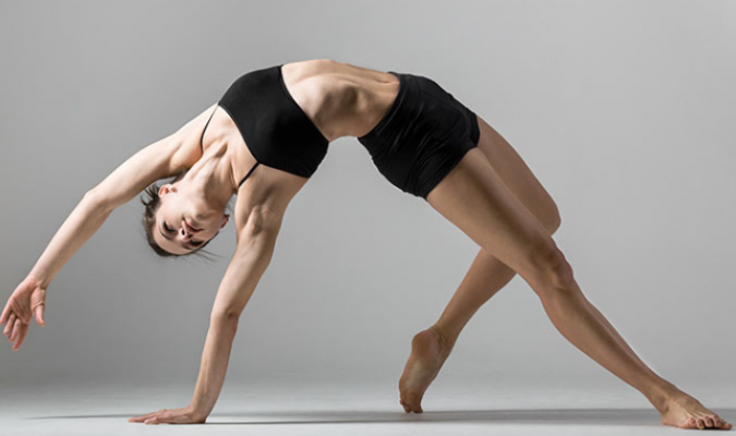 yoga stretch là gì?